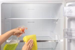 Šaldytuvo švarumas