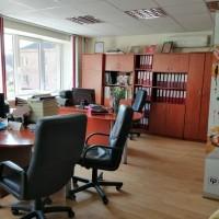 Biuro patalpų valymas
