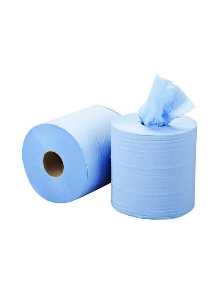 Pramoninis rankšluostis Blue 38 (1 vnt)