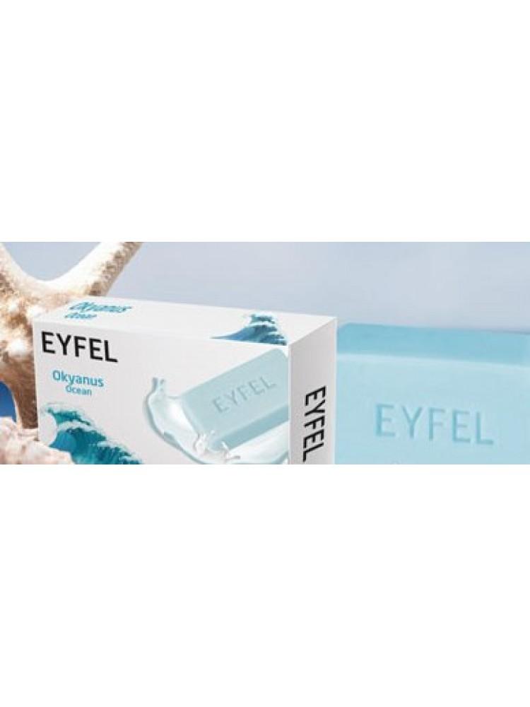 Eyfel  okeano kvepiantis muilas