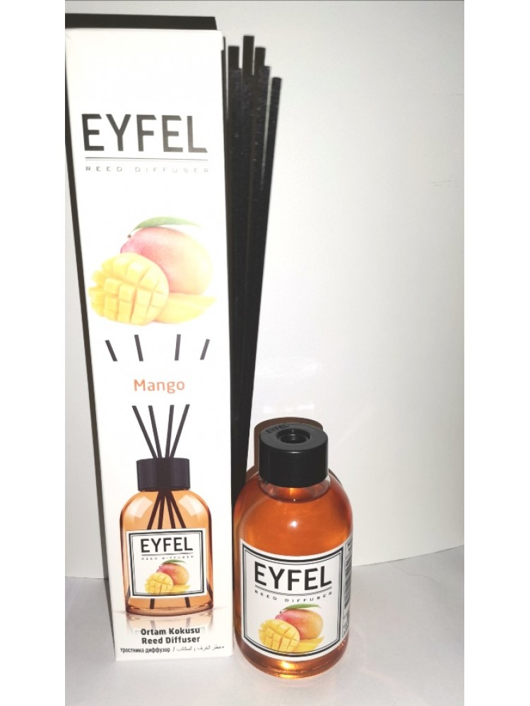 Eyfel namų kvapai ( Mango ) 110ml