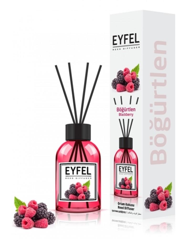 Eyfel namų kvapai ( Gervuogių - blackberry )110ml