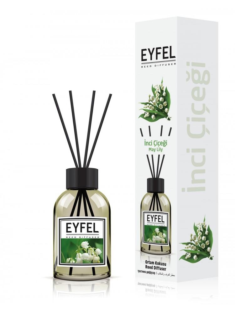 Namų kvapai Eyfel (Pakalnutė - May lily)