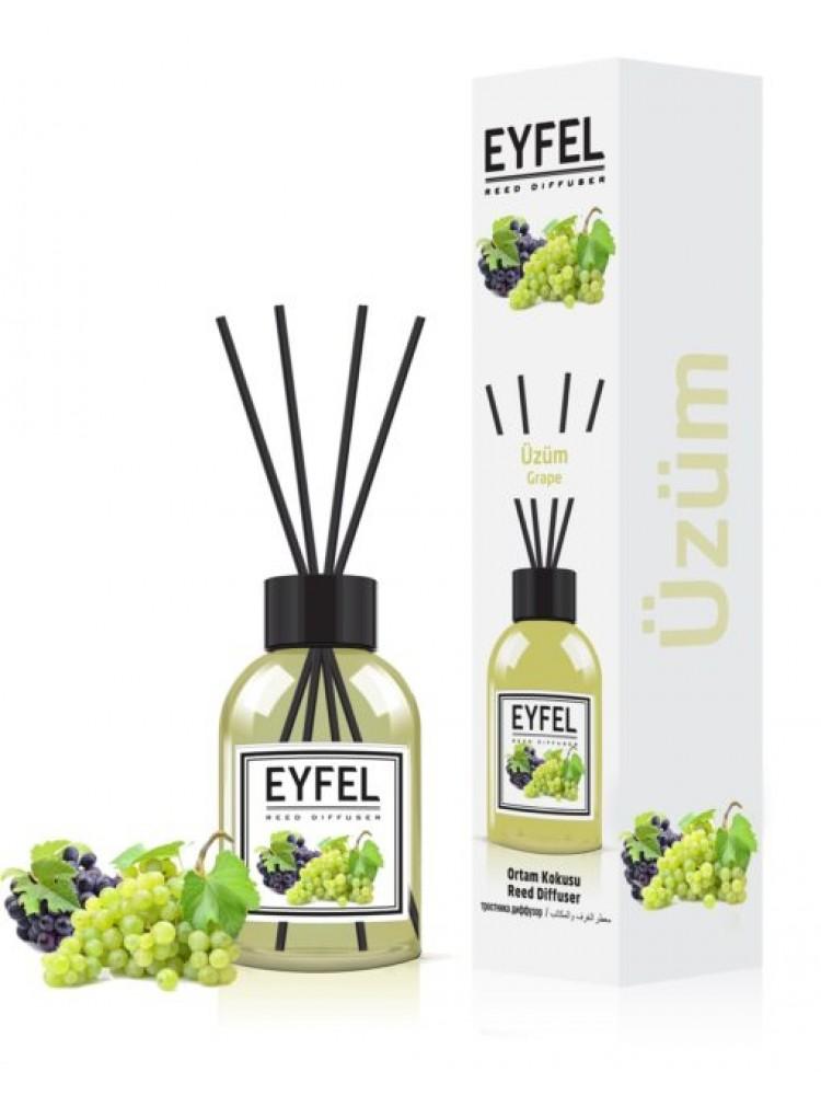 Eyfel namų kvapai ( Vynuogių - grape)110ml