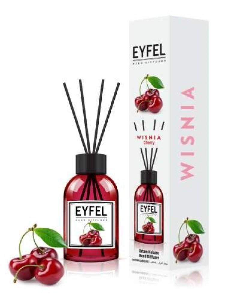 Eyfel namų kvapai ( Vyšnių - cherry )110ml