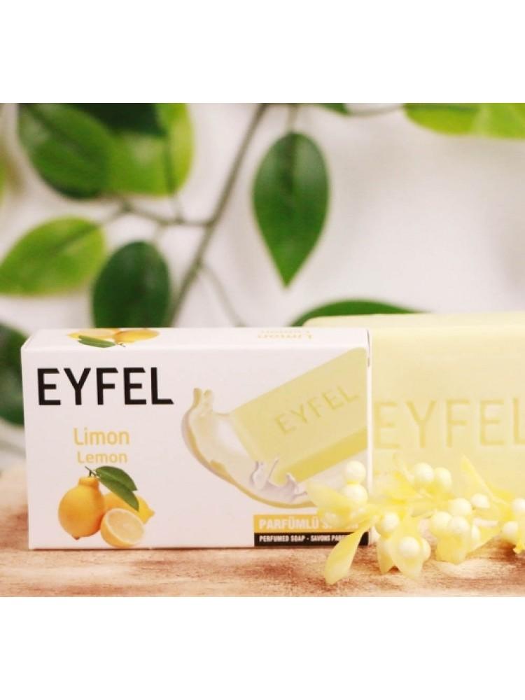 Eyfel  citrinų kvepiantis muilas