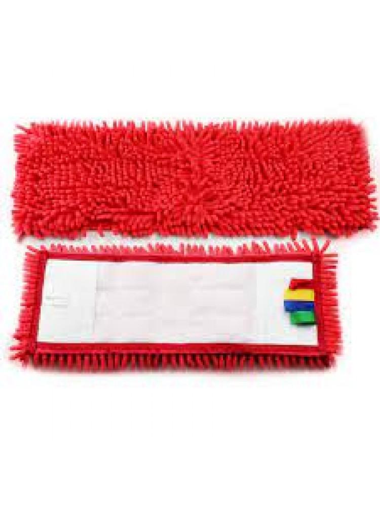 Šluostė grindims, sausam ir šlapiam valymui