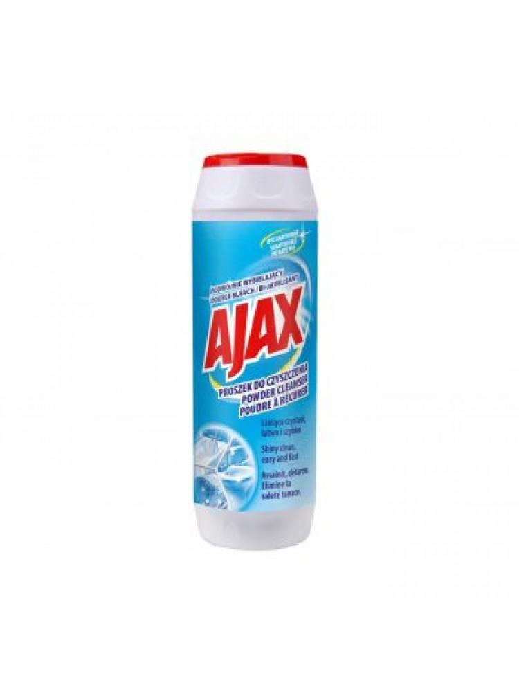"""Šveitimo milteliai AJAX """"Double Bleach"""" 500g"""