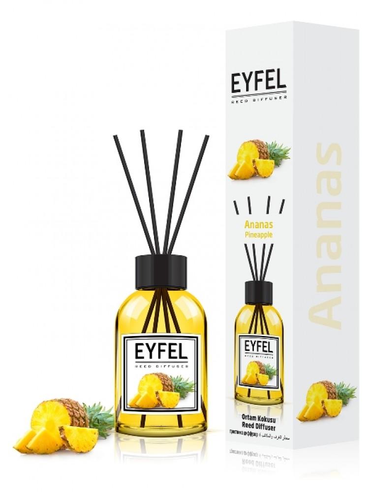 Eyfel namų kvapai ( Ananasų )110ml